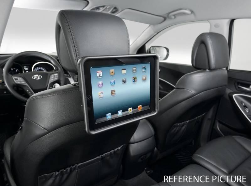 iPad-Halterung-Ruecksitz